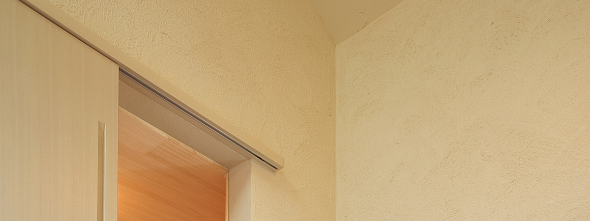 クローゼットドア 2枚折戸(7尺/8尺タイプ)